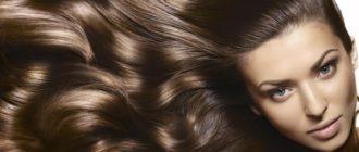 Как правильно выбирать витамины для волос