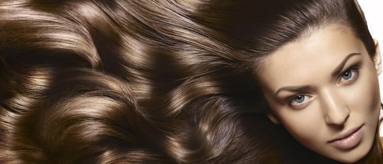 Витамины для волос и ногтей: недорогие и эффективные