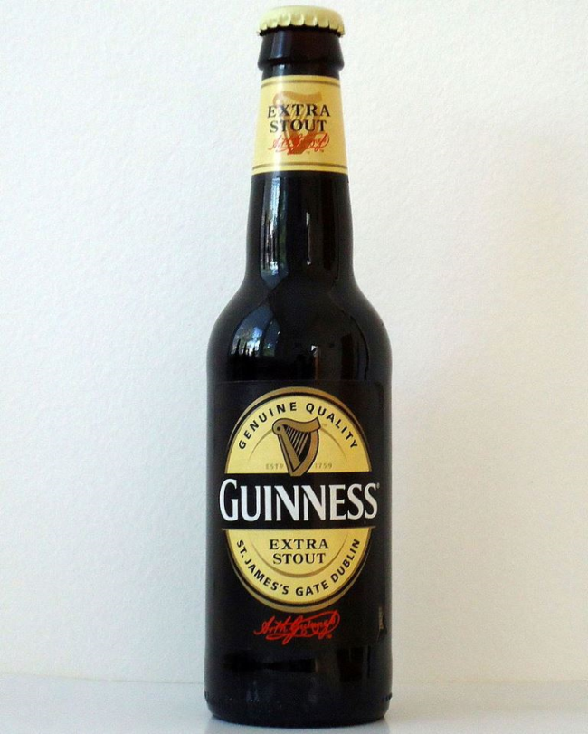 Guinness фото