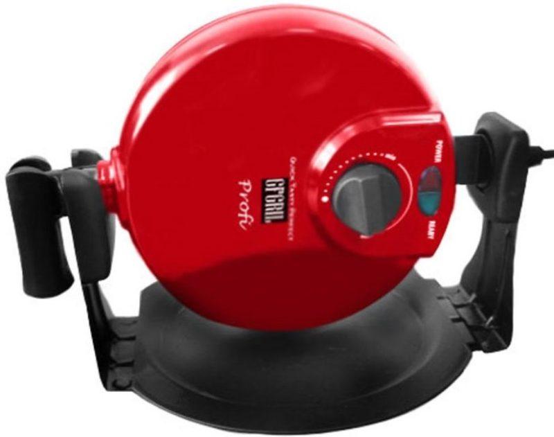 Электрическая вафельница GFgril GF-020