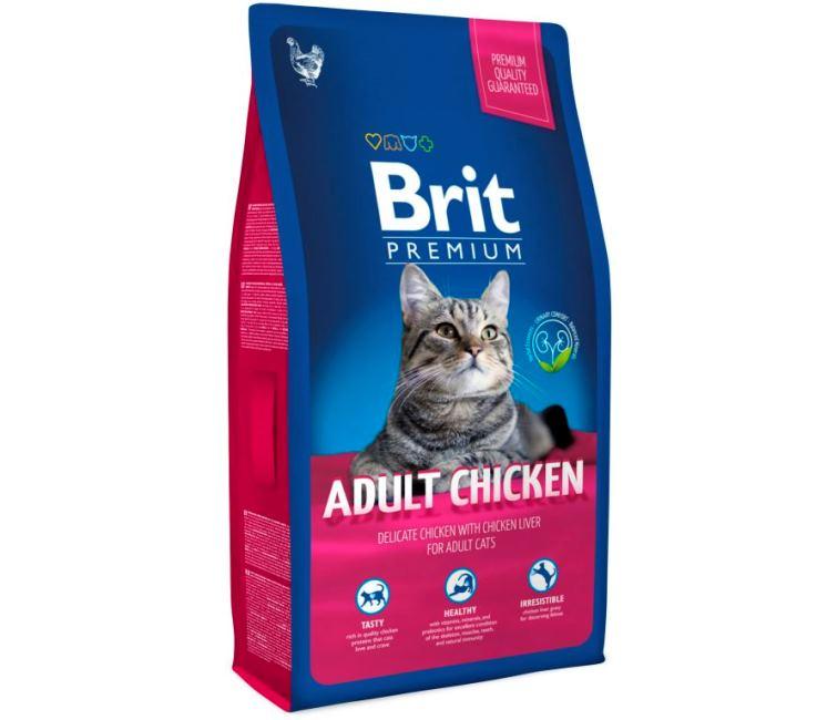 Brit Premium фото