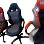 Выбираем компьютерное кресло правильно