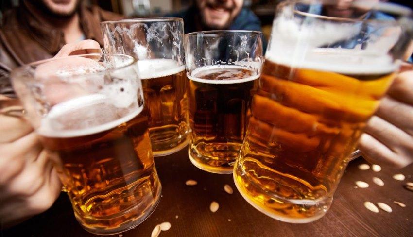 Выбираем правильное пиво