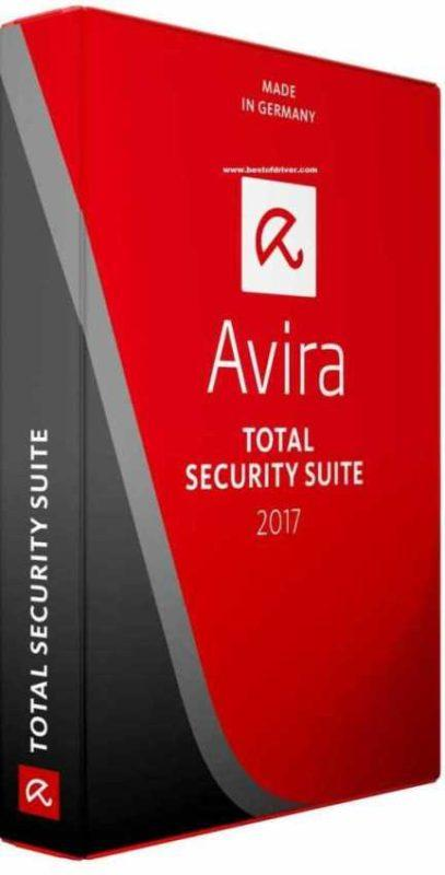 Avira Prime Total Security Suite фото