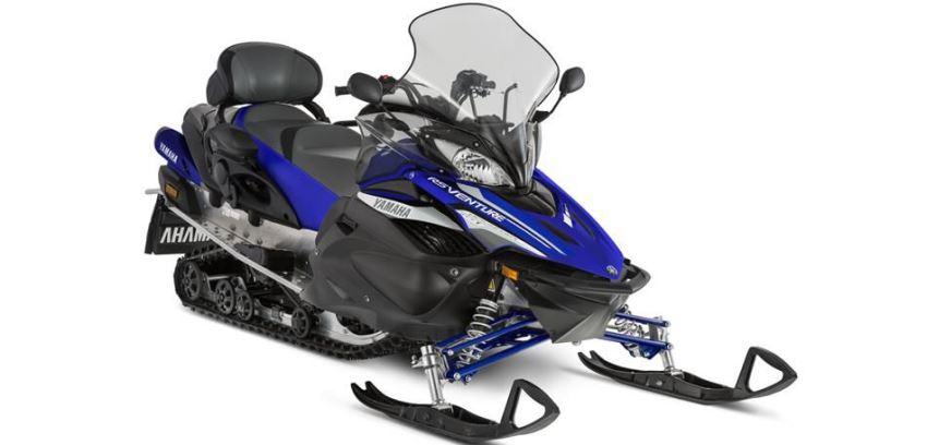 Yamaha RS Venture TF фото