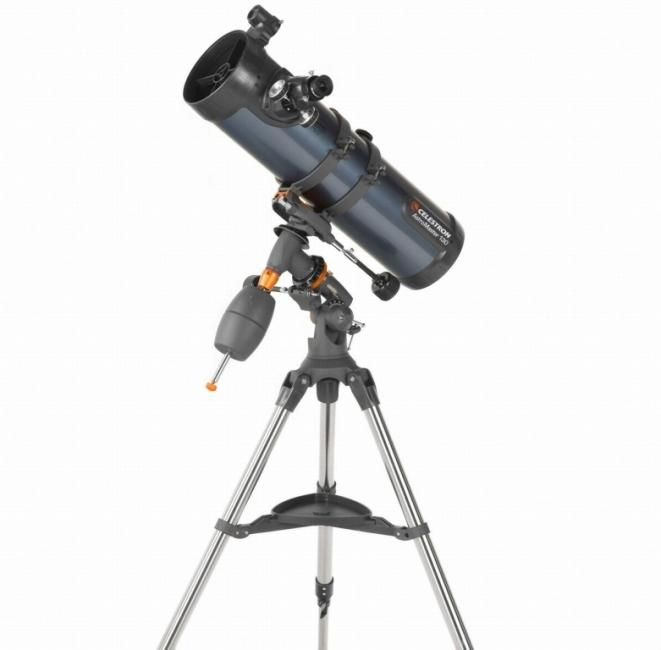 Celestron AstroMaster 130 EQ фото