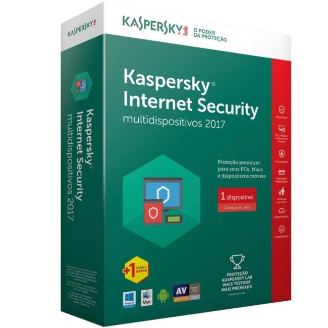 Kaspersky Internet Security 2019 фото