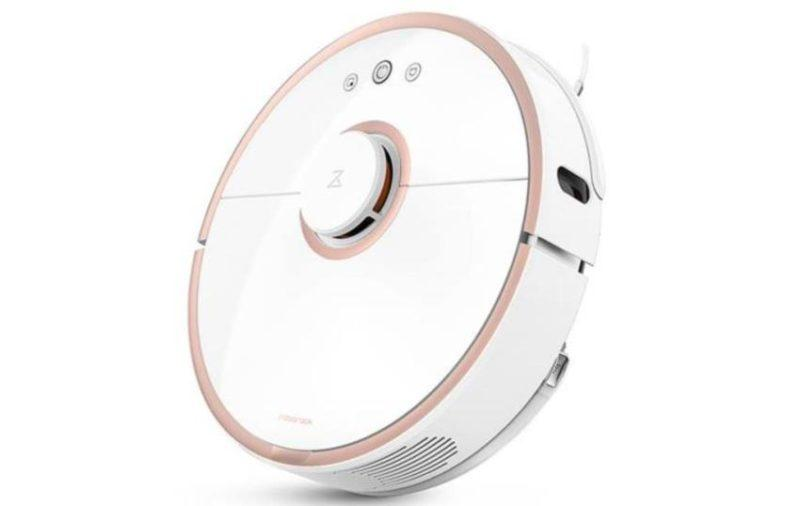 Xiaomi Mi Roborock Sweep One фото