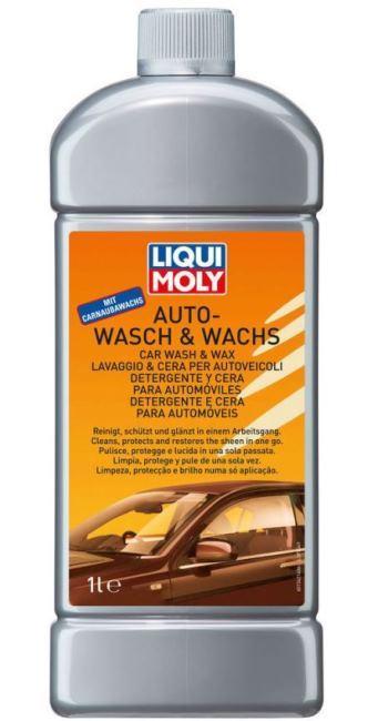 Liqui Moly Auto-Wasch фото