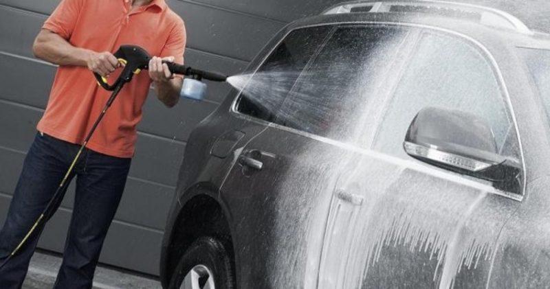 Выбираем лучший шампунь для автомобиля