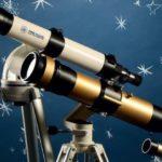 Выбираел самый лучший телескоп