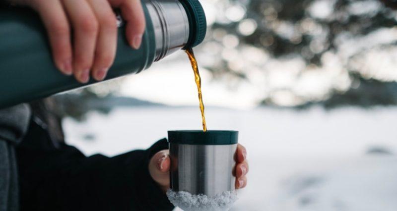 Как правильно выбрать термос для чая