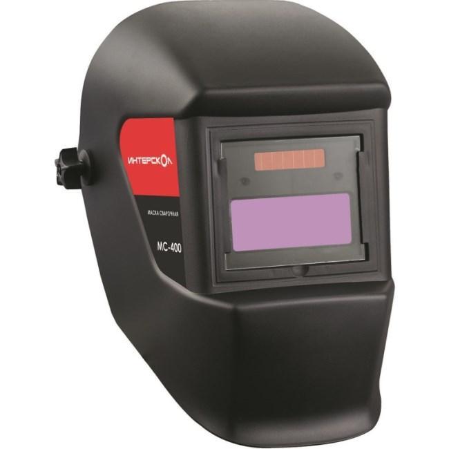 Интерскол МС-400 фото