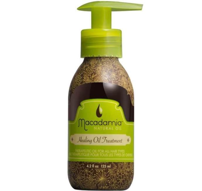 Macadamia Natural Oil Healing Oil Treatment фото