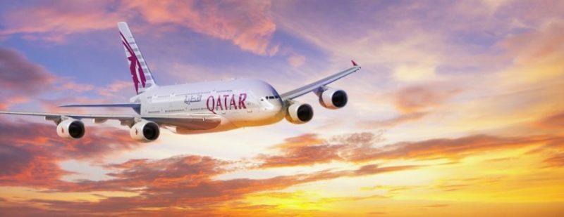 Qatar Airways фото
