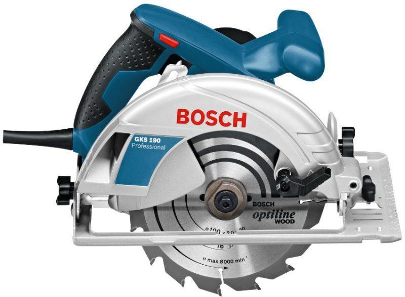 Bosch GKS 190 фото