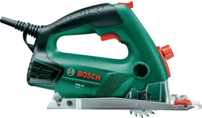 Bosch PKS 16 Multi фото