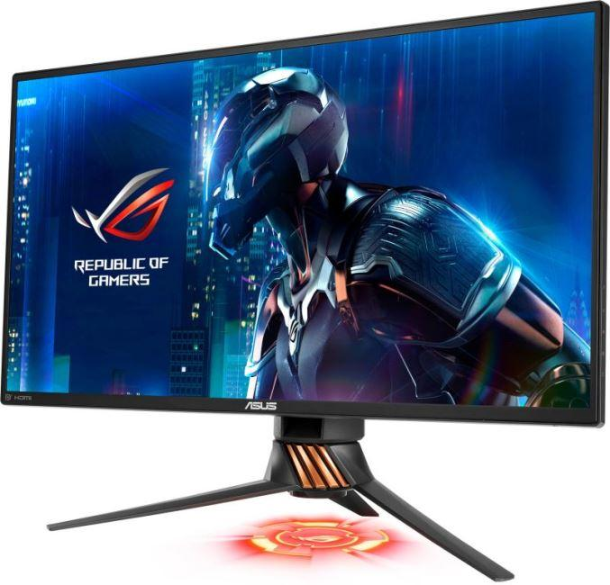 ASUS ROG SWIFT PG258Q фото