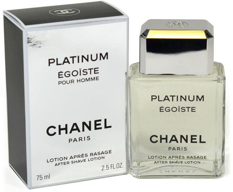 Chanel Egoiste фото