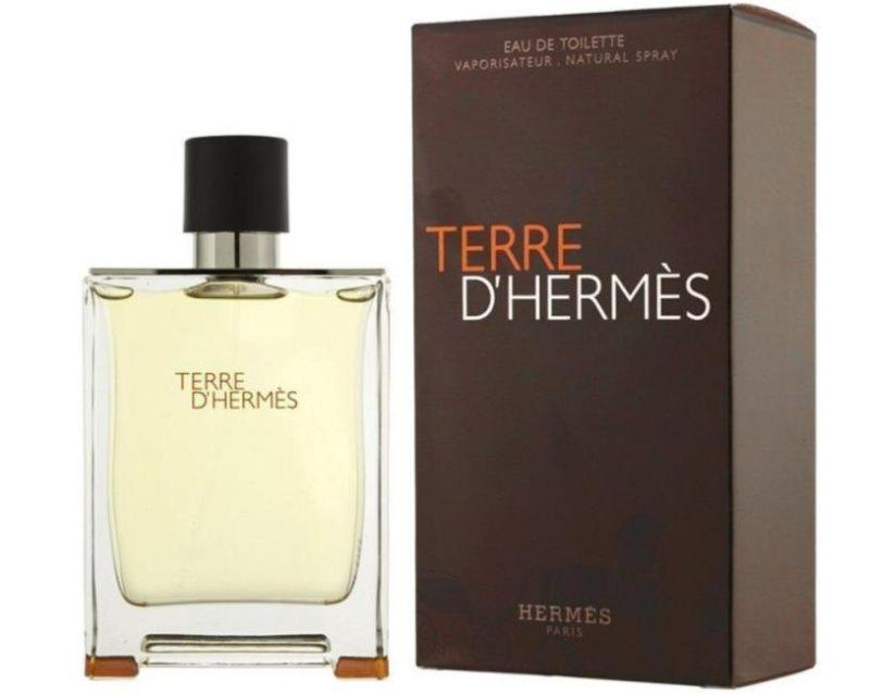 Hermes Terre d'Hermes фото