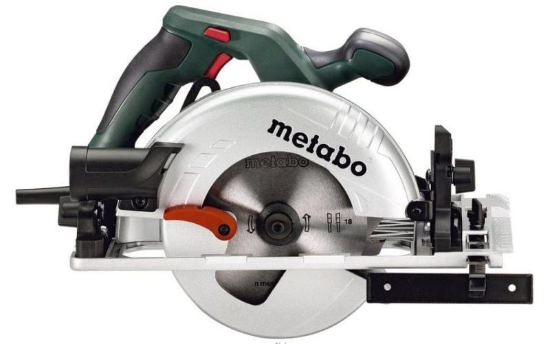 Metabo KS 55 FS фото