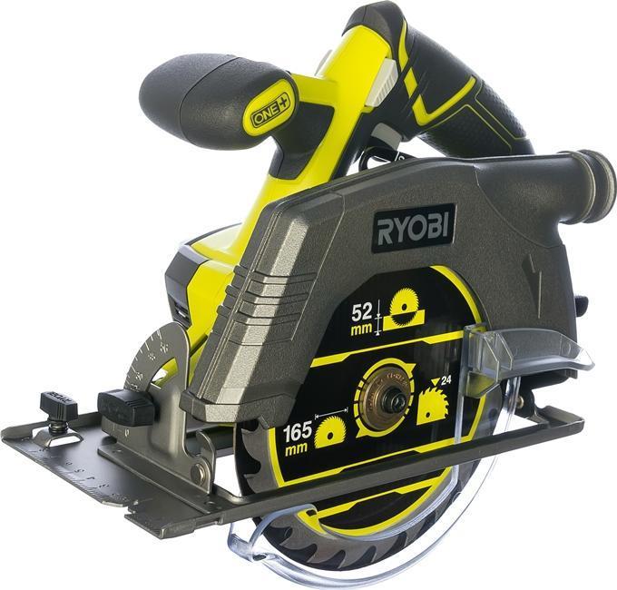 RYOBI R18CS-0 фото