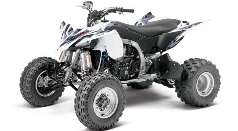 Yamaha YFZ 450R фото