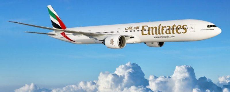 Emirates фото