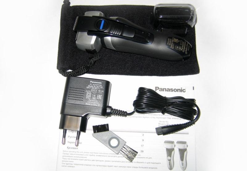Panasonic ES-RF31