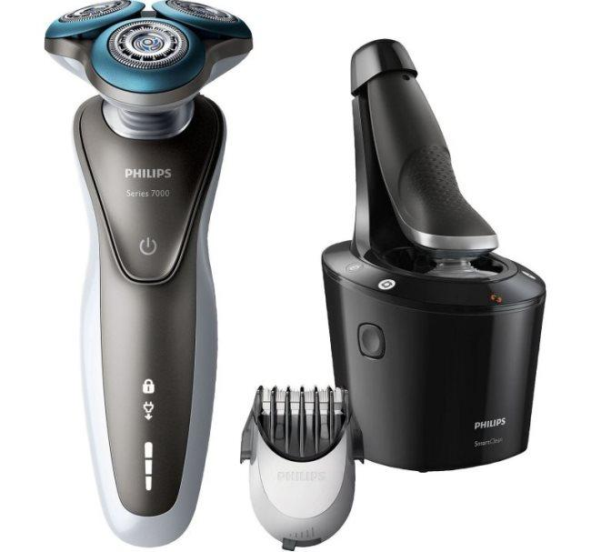 Philips S7720 Shaver 7000 фото