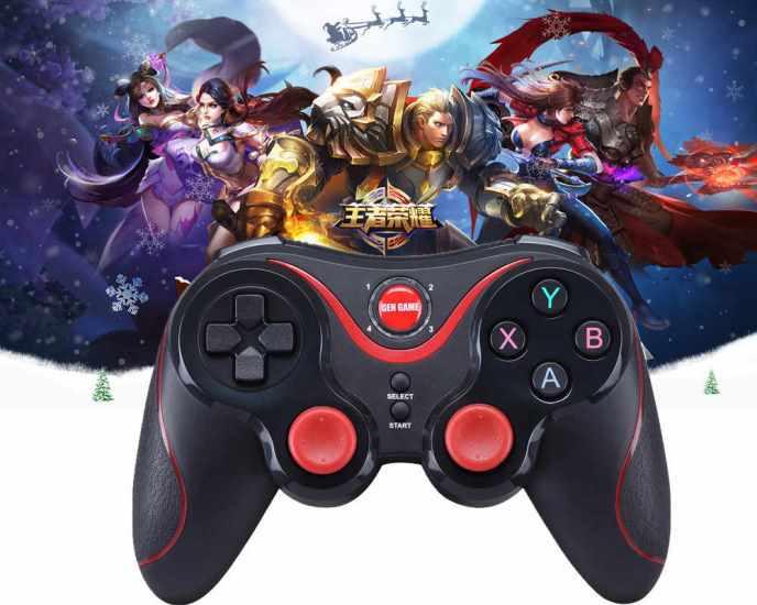 Выбираем лучший геймпад для игр