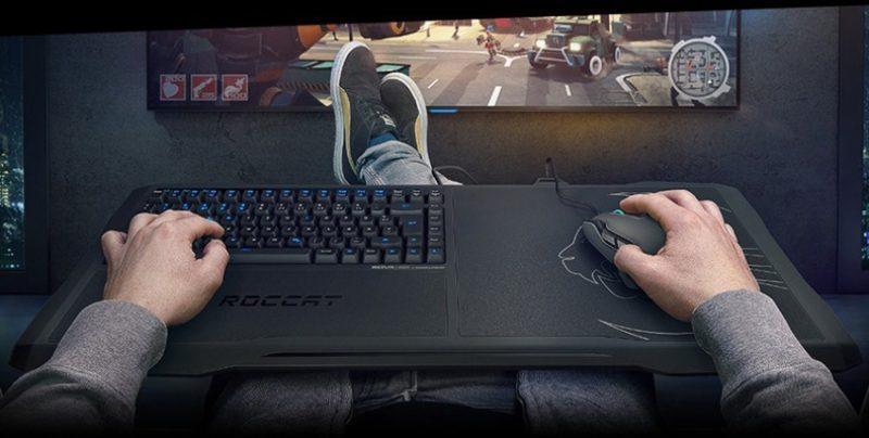 Выбираем игровую клавиатуру для геймеров