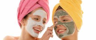 Выбираем лучшую маску для лица