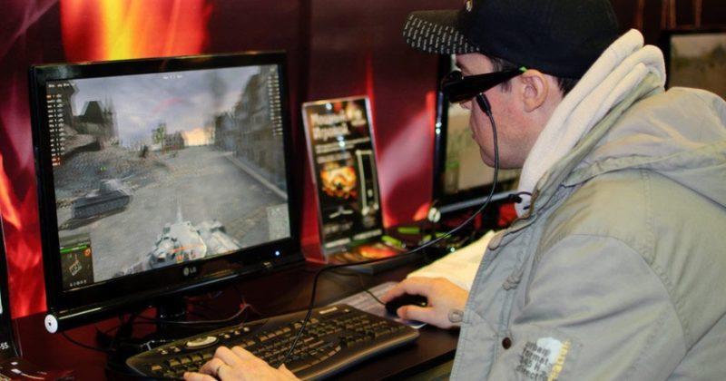 Как правильно выбрать игровой монитор