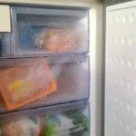 Правильный выбор морозильной камеры