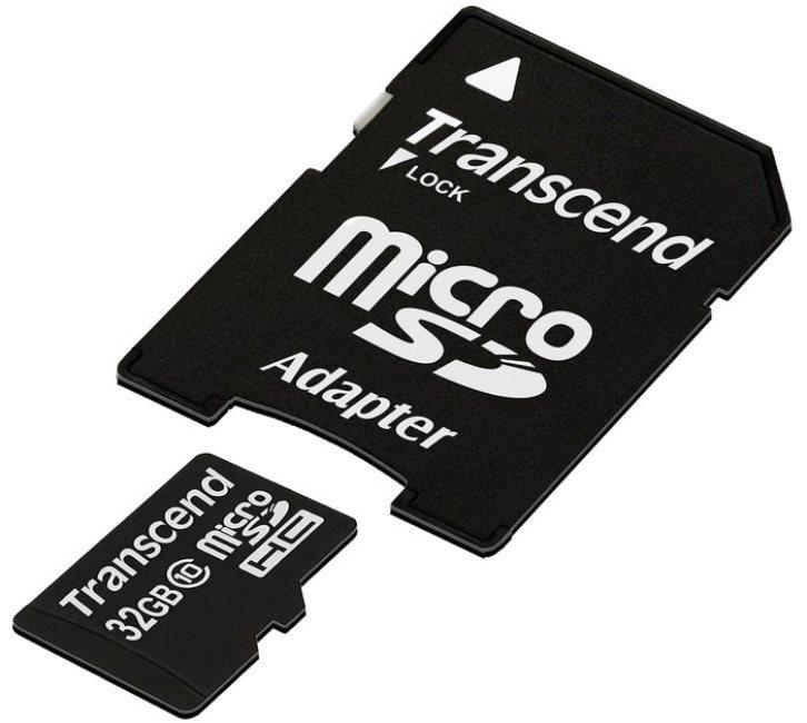 Transcend TS*USDHC10 фото