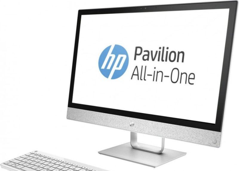 HP Pavilion 24 All-in-One фото