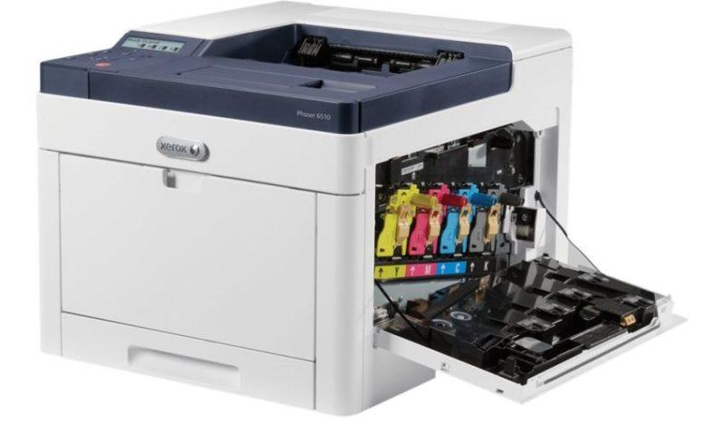 Xerox Phaser 6510DN фото