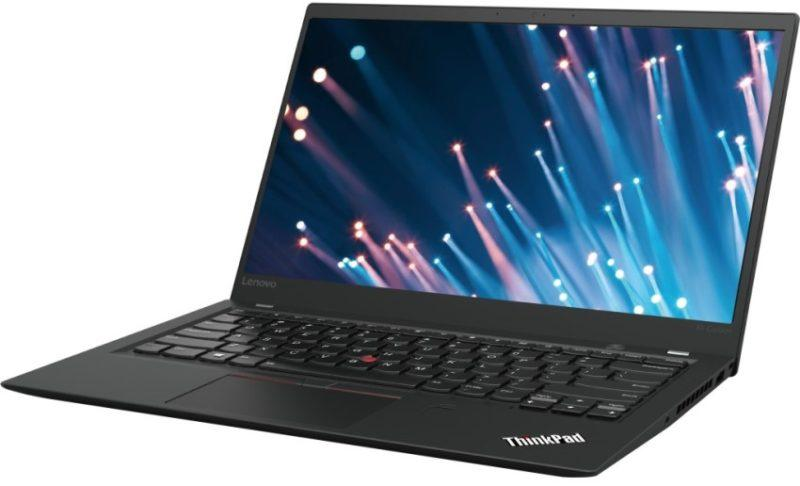Lenovo THINKPAD X1 Carbon Ultrabook (5th Gen) фото