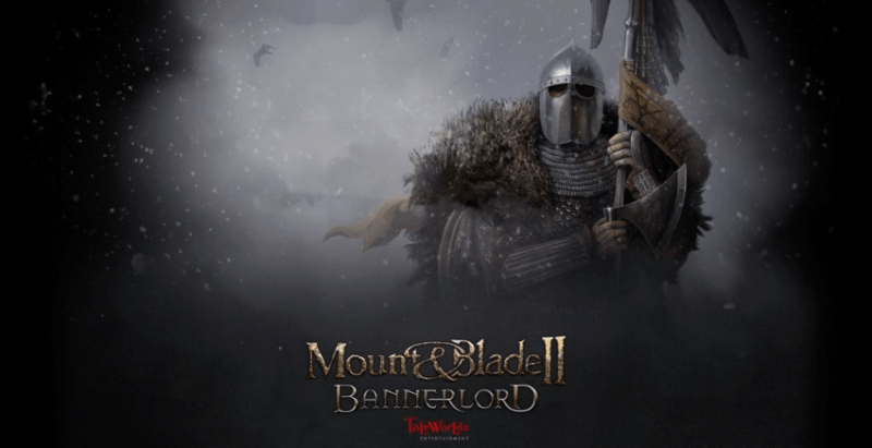 Mount & Blade 2: Bannerlord фото