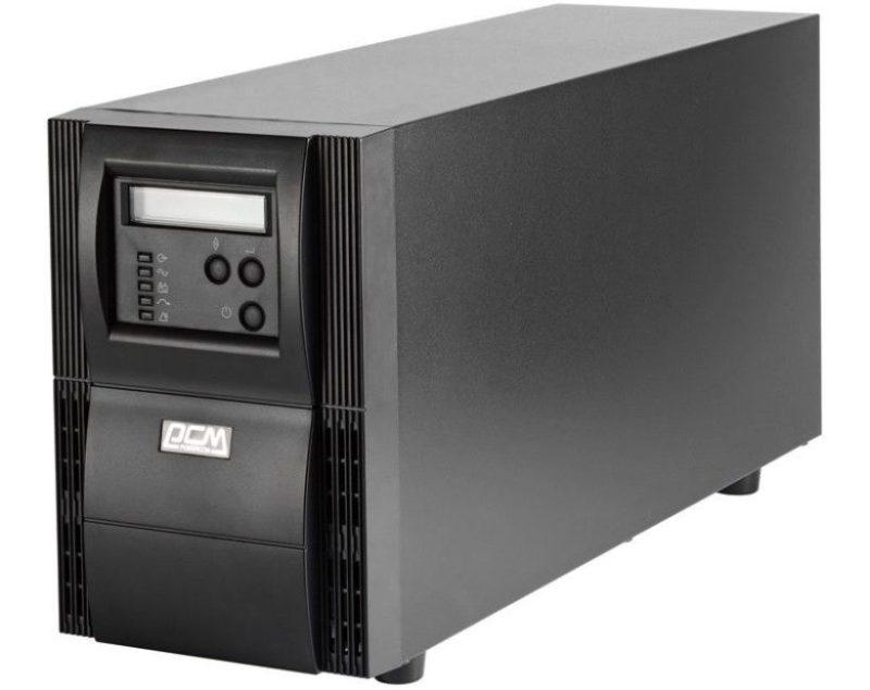 Powercom VANGUARD VGS-2000XL фото