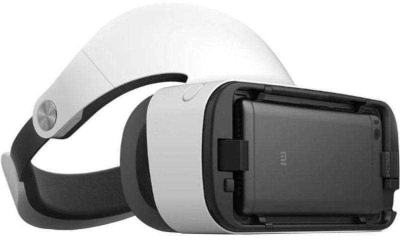 Xiaomi Mi VR Headset фото