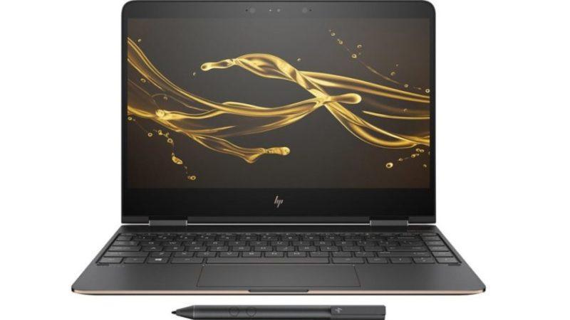 HP Spectre 13-14100 x360 фото