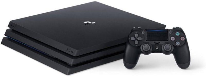Sony PlayStation 4 1 Tb фото