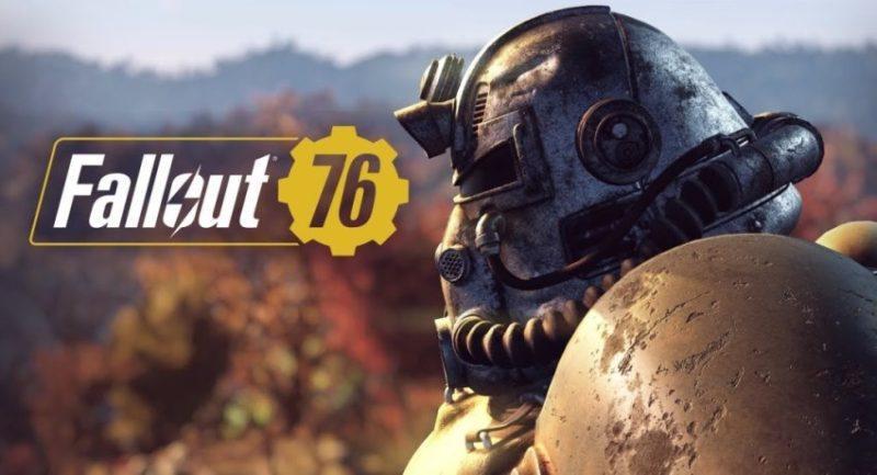 Fallout 76 фото