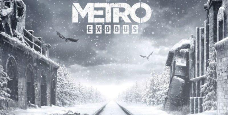 Metro: Exodus фото