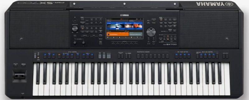 Yamaha PSR-SX700 фото