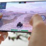 Выбираем лучший смартфон для игр