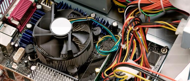 Выбираем лучший кулер для охлаждения процессора