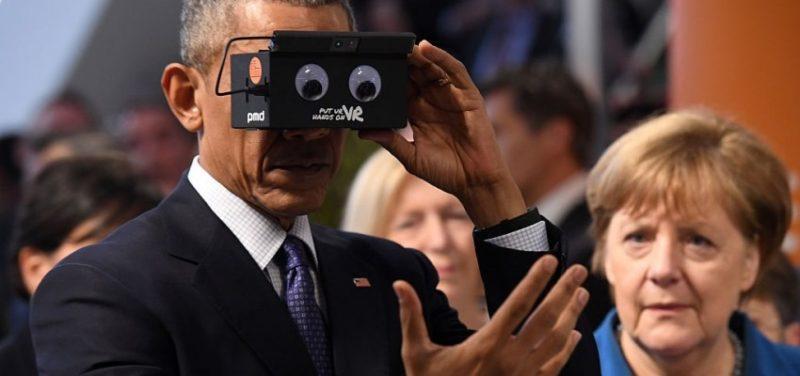 Как выбирать очки виртуальной реальности